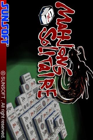 Mahjong Solitaireのスクリーンショット_2