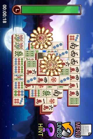 Mahjong Solitaireのスクリーンショット_4