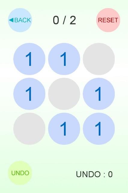 CROSS 1 [ナンバーパズル]のスクリーンショット_3