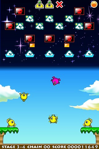 PonPonPanicのスクリーンショット_2