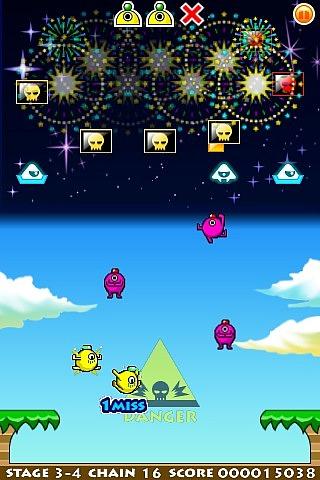 PonPonPanicのスクリーンショット_3