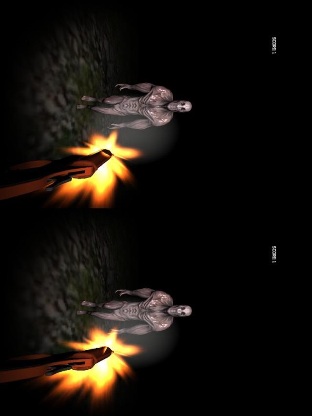 Dive Zombieのスクリーンショット_3