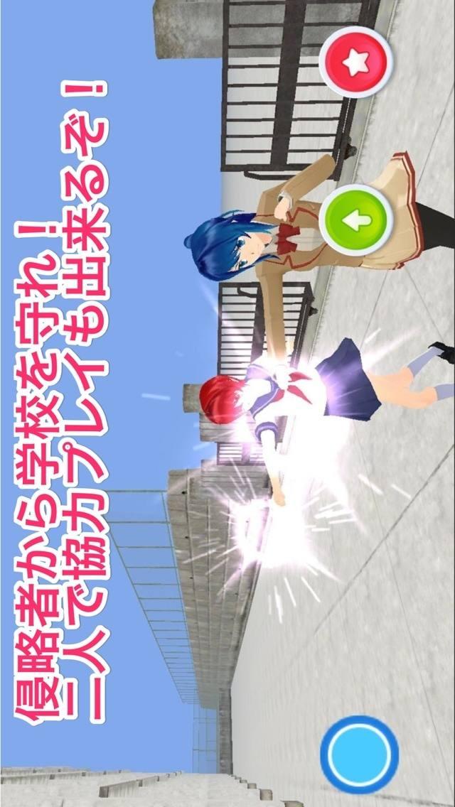 JKコンバットオンラインのスクリーンショット_1