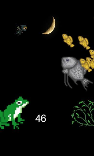 Frog Ninjaのスクリーンショット_2