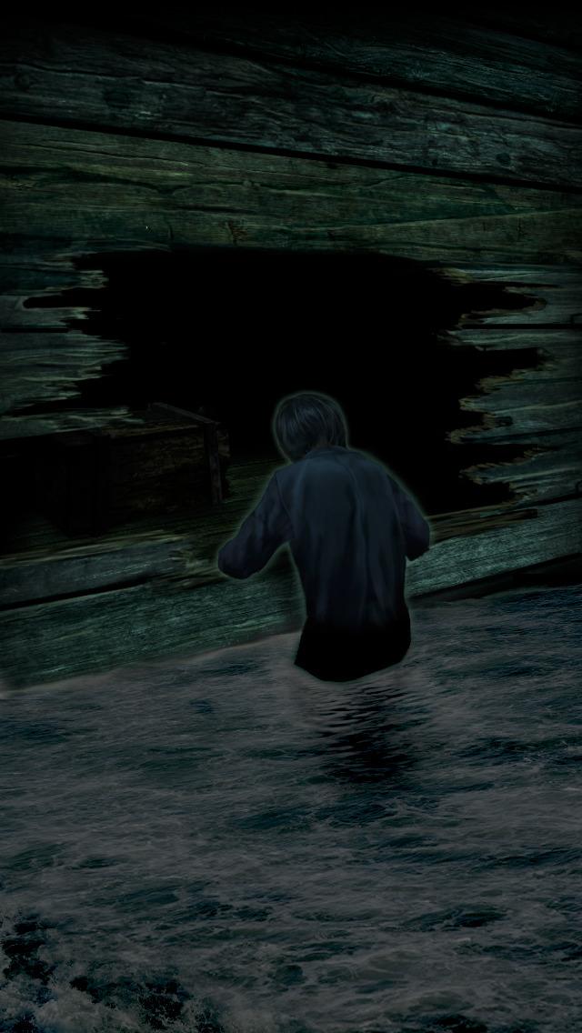 脱出ゲーム 幽霊船からの脱出のスクリーンショット_3