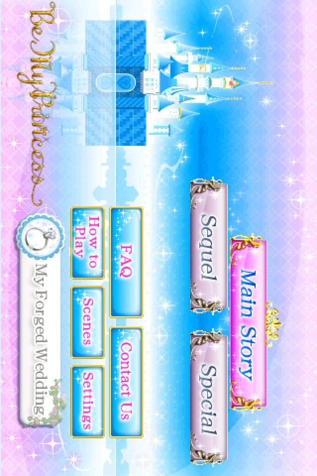 Be My Princessのスクリーンショット_3