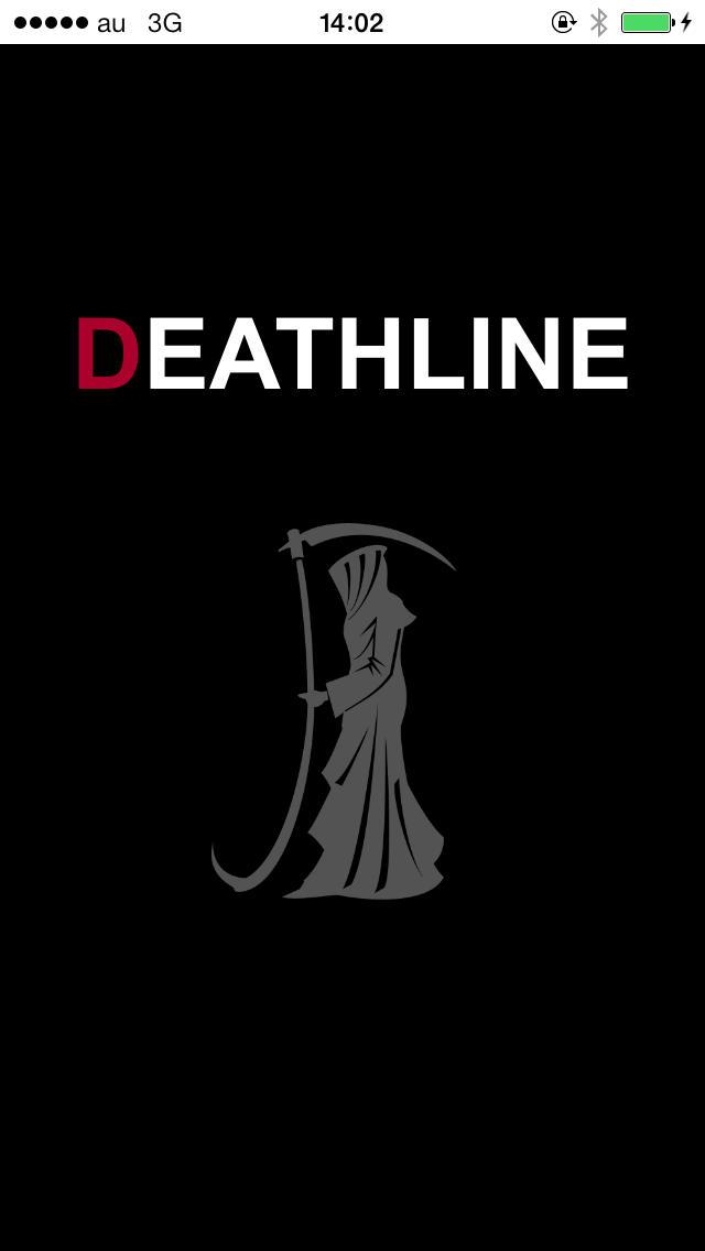 DEATHLINE.jpのスクリーンショット_1