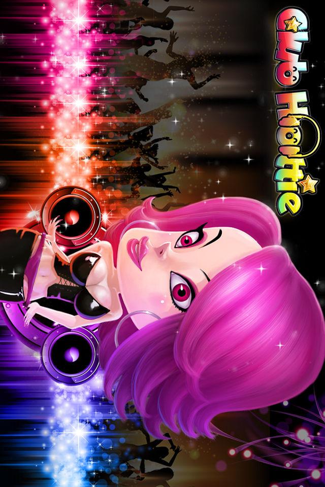 Club Hottieのスクリーンショット_5