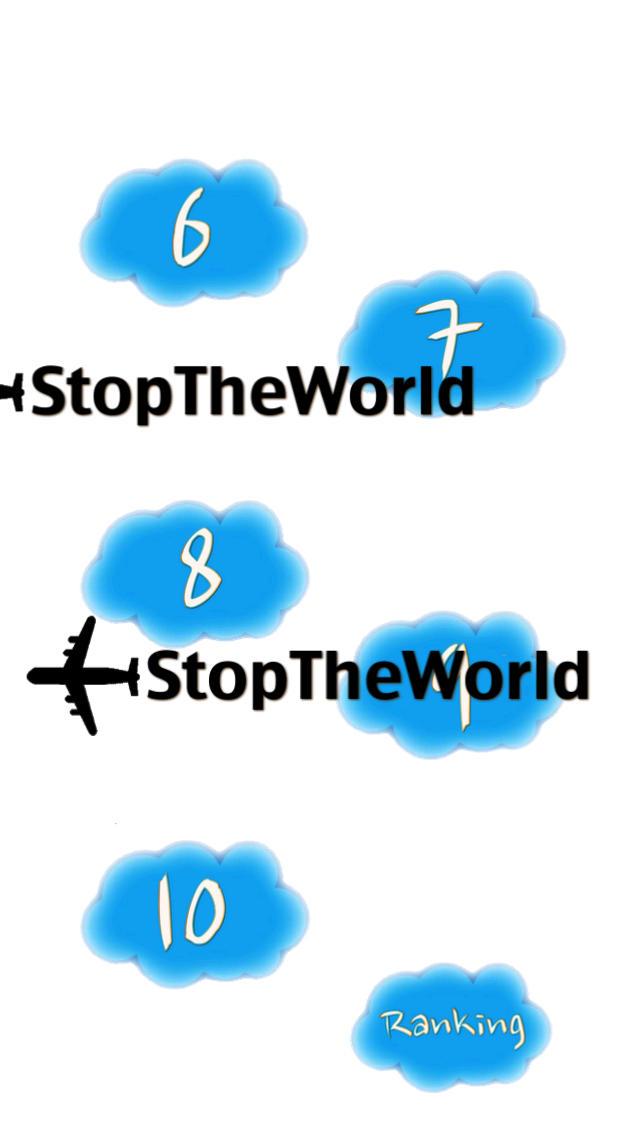 StopTheWorldのスクリーンショット_1