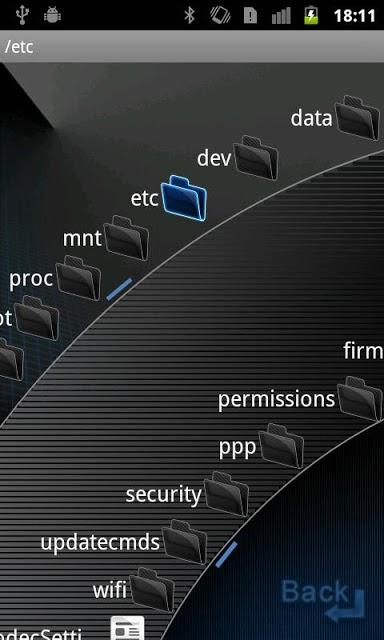ELECOM File Managerのスクリーンショット_1