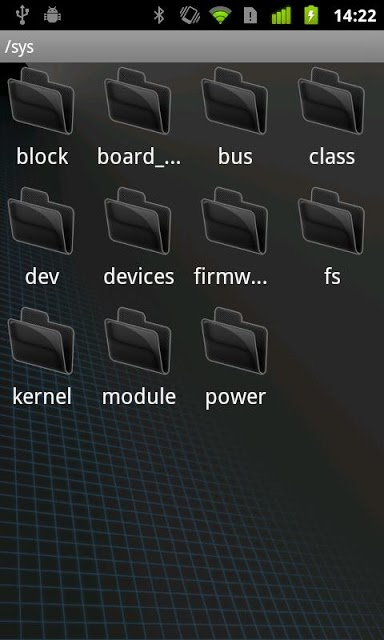 ELECOM File Managerのスクリーンショット_4