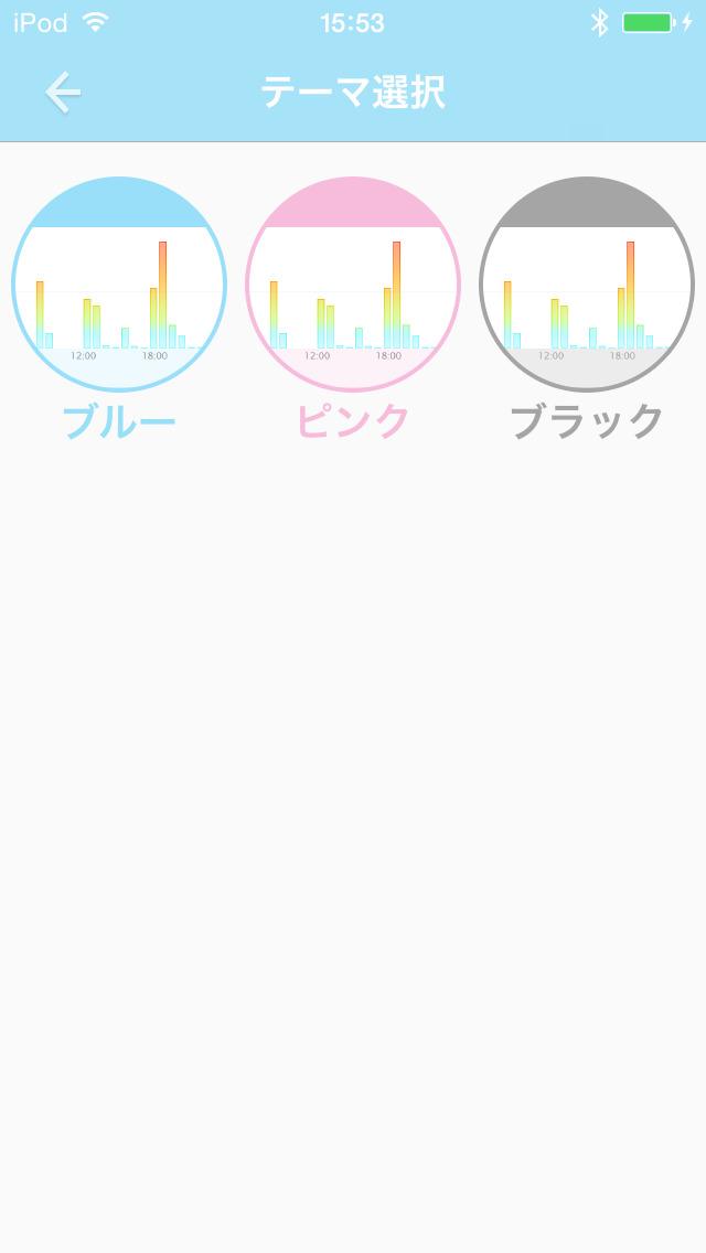 HELLO! for iOSのスクリーンショット_5