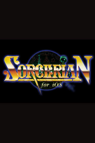 Sorcerian for iOS (ソーサリアン for iOS)のスクリーンショット_1