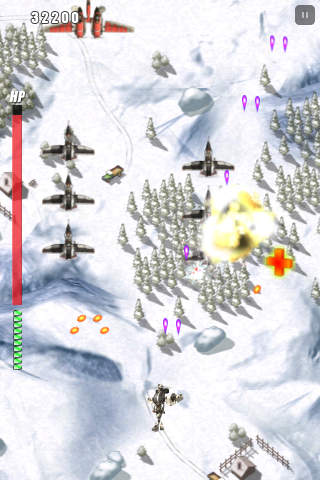 Aeronauts: Quake in the Skyのスクリーンショット_2