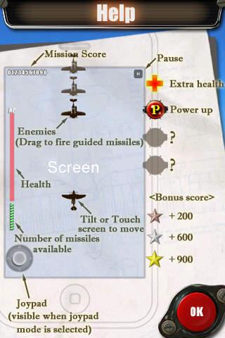 Aeronauts: Quake in the Skyのスクリーンショット_5