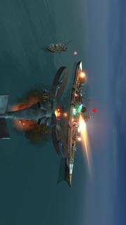 ガンシップ・バトル : ヘリの3D アクションゲームのスクリーンショット_4