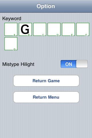 Crossword Panda Puzzleのスクリーンショット_5