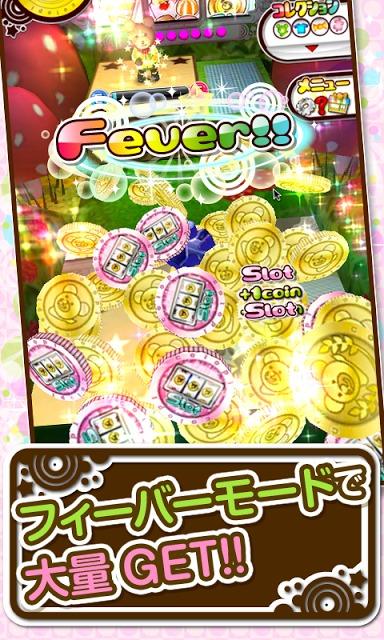 リズムコイン2レボリューション![無料コインゲーム]のスクリーンショット_4