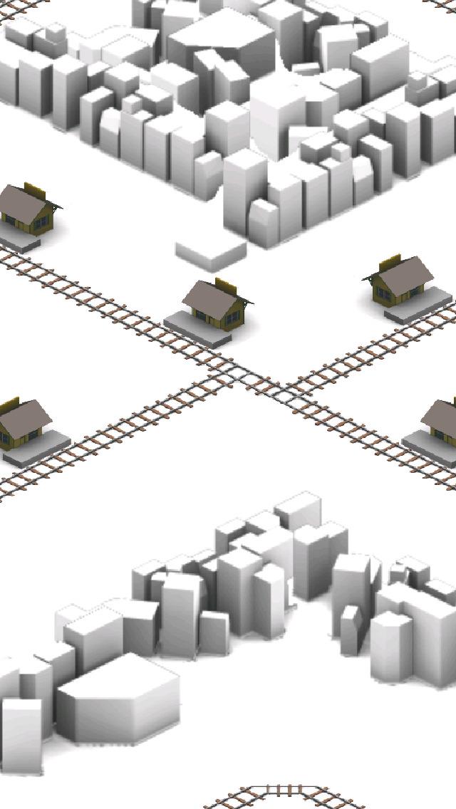 STATION - 僕は鉄道係員のスクリーンショット_4