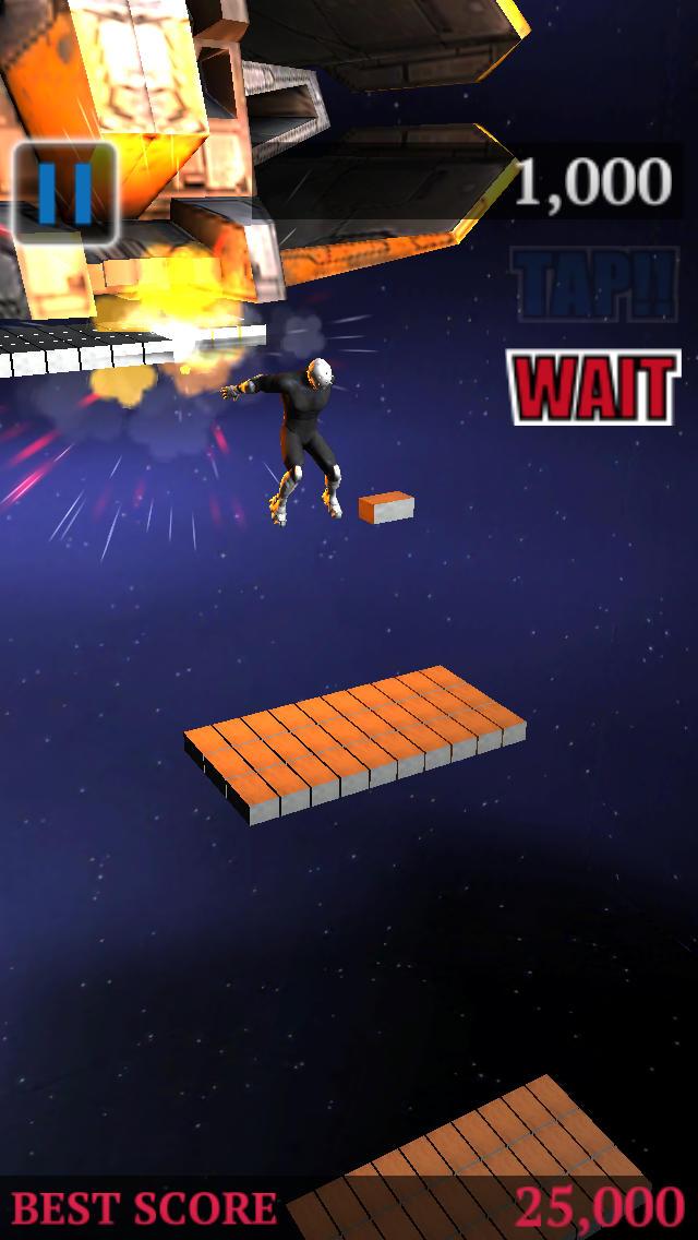 JumpDown 2101のスクリーンショット_3
