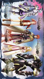 RPGシンフォニーオブエタニティのスクリーンショット_2
