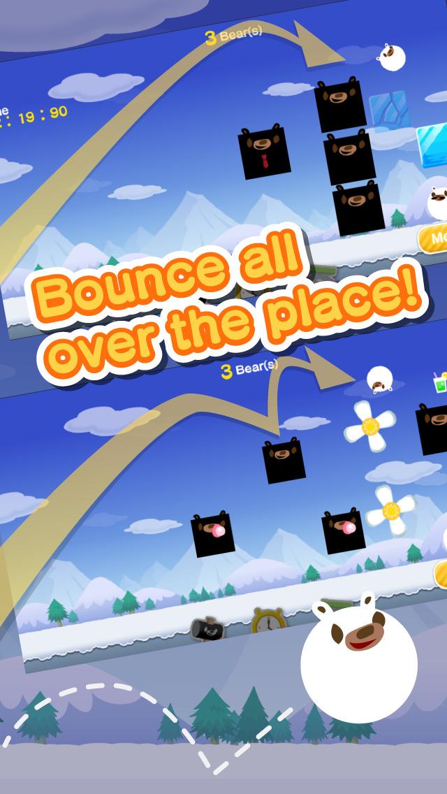 BoundBearのスクリーンショット_2