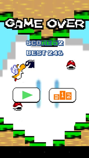 Wiggle Monsterのスクリーンショット_3