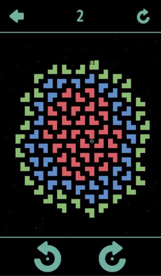 重力迷路のスクリーンショット_2