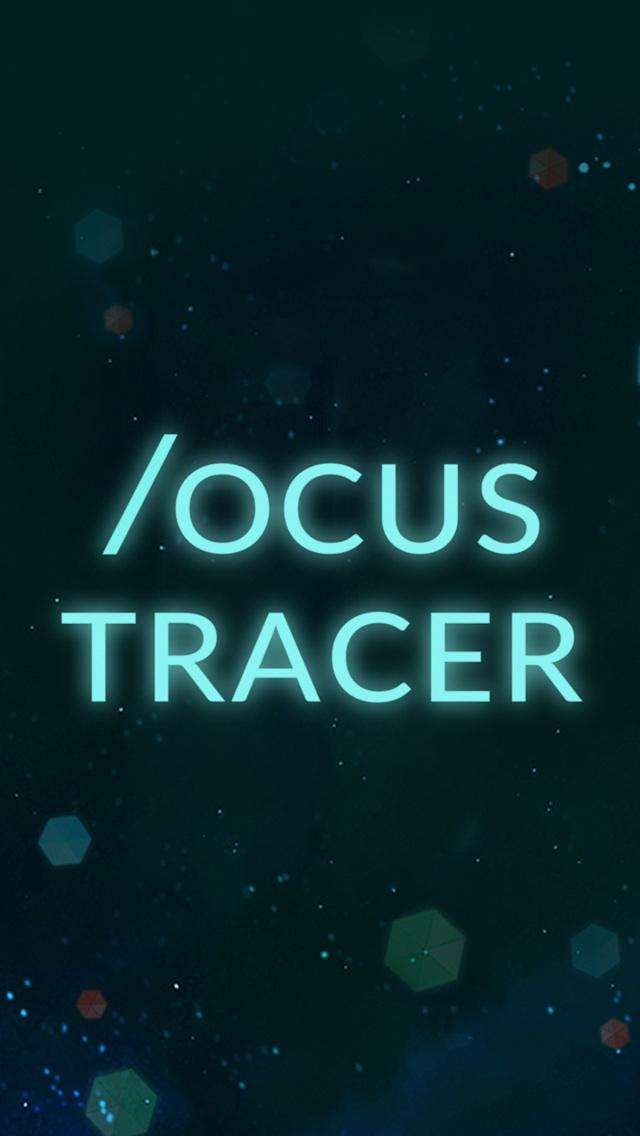 LOCUS TRACER - ローカストレイサーのスクリーンショット_1