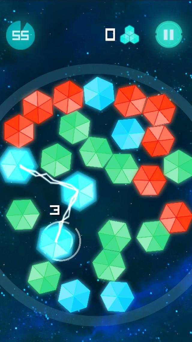 LOCUS TRACER - ローカストレイサーのスクリーンショット_2