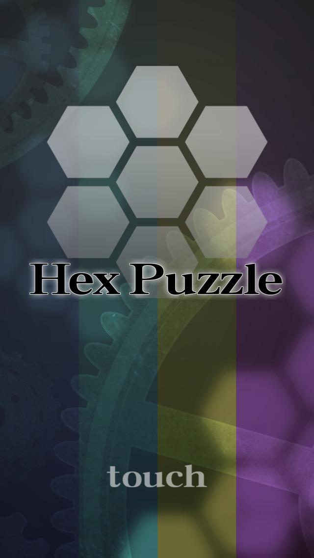 Hex-Puzzleのスクリーンショット_1