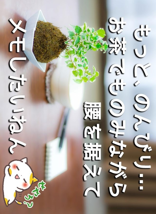 関西弁にゃんこ メモ帳 放置育成ゲーム完全無料のスクリーンショット_2
