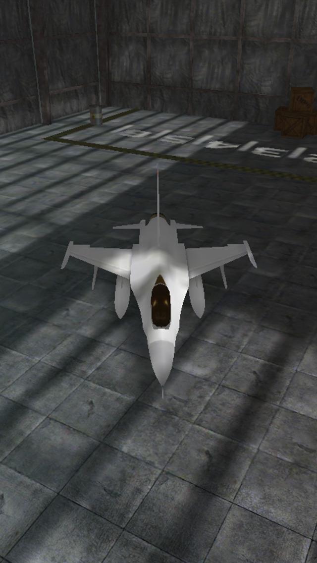 音速の撃墜王3Dのスクリーンショット_3
