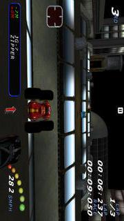 Re-Volt Classic.のスクリーンショット_3