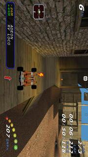 Re-Volt Classic.のスクリーンショット_5