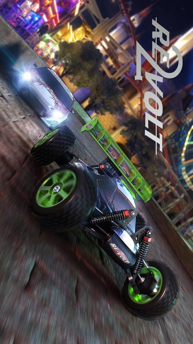RE-VOLT 2 : 最高の3Dレーシングのスクリーンショット_1