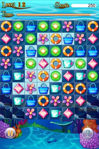 Aqua Jewelのスクリーンショット_3