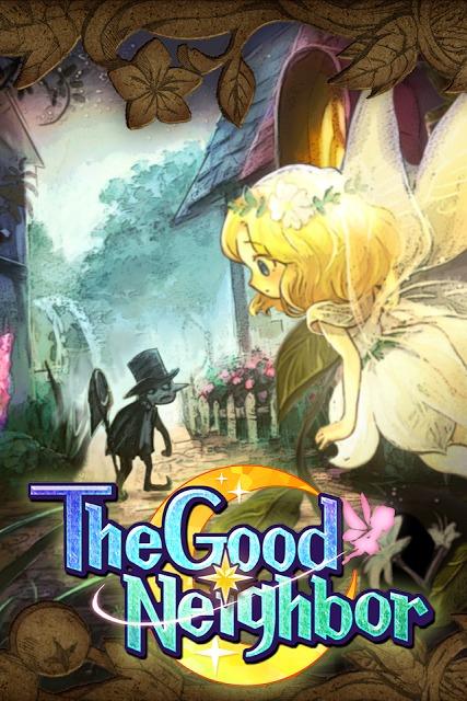 The Good Neighborのスクリーンショット_1