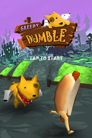Greedy Dumbleのスクリーンショット_1