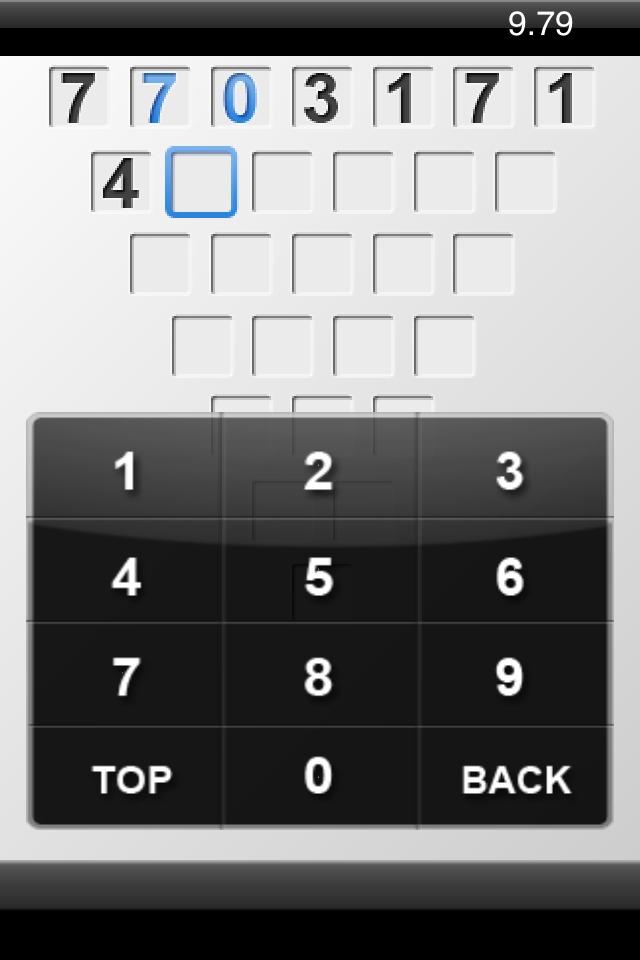 IQ Championship Proのスクリーンショット_3