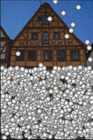 Snow piling Livewallpaperのスクリーンショット_2