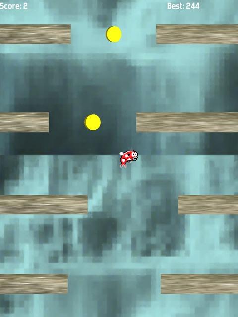 Koi Jumpのスクリーンショット_2