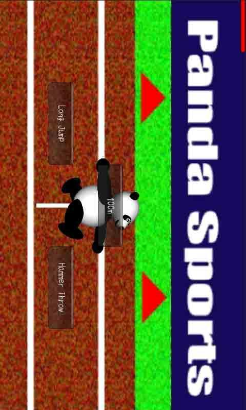 Panda Sportsのスクリーンショット_1
