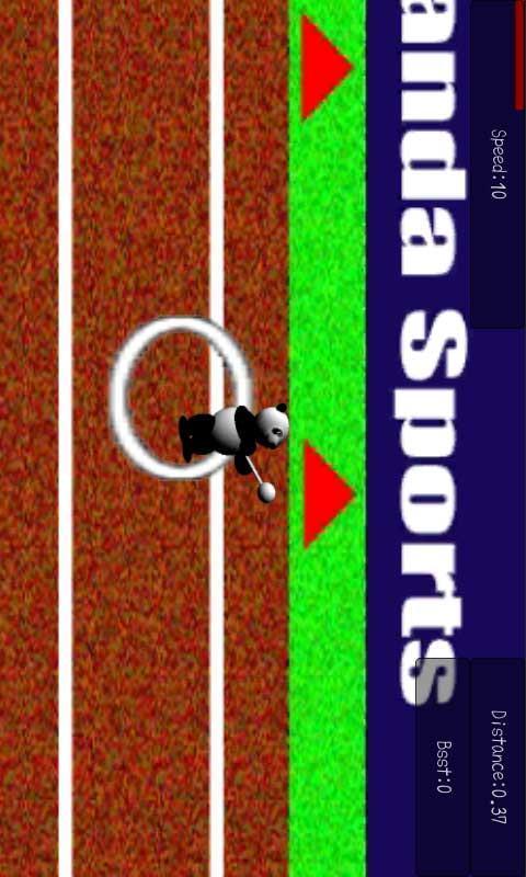 Panda Sportsのスクリーンショット_3
