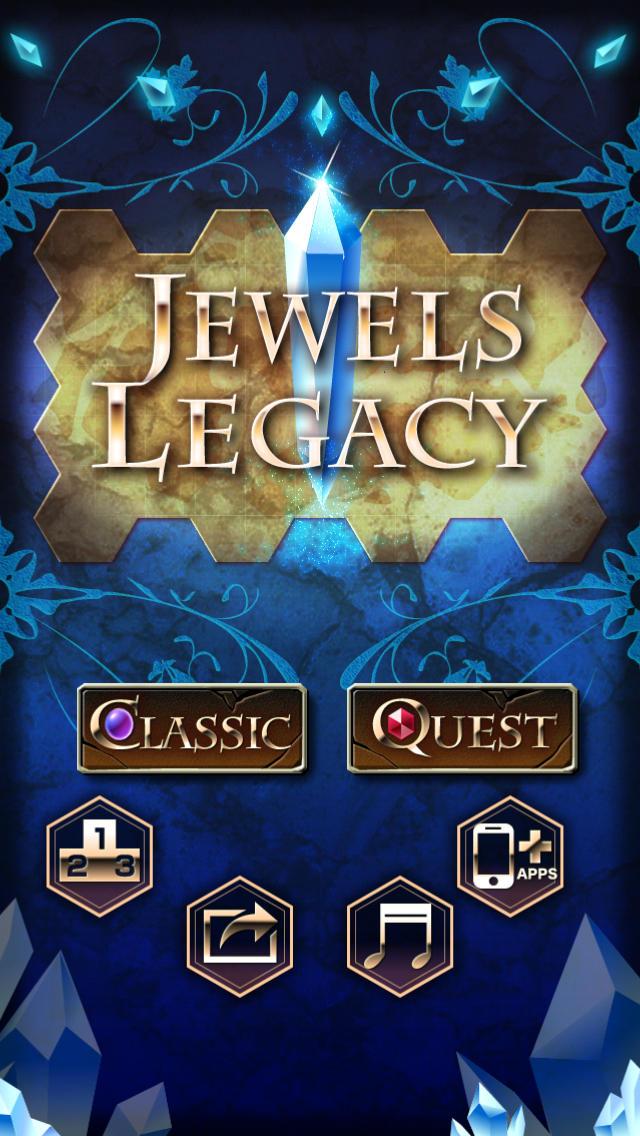 Jewels Legacyのスクリーンショット_5