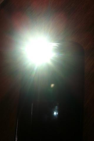 LED懐中電灯のスクリーンショット_1
