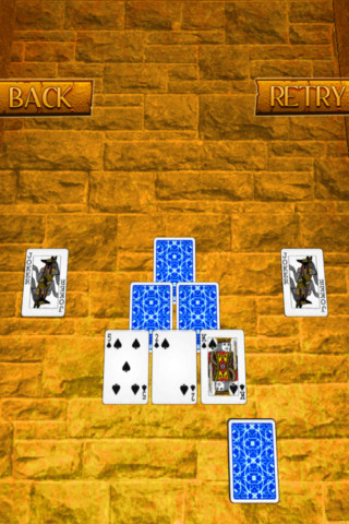 ピラミッドHDのスクリーンショット_2