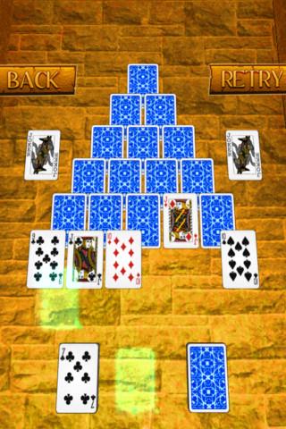 ピラミッドHDのスクリーンショット_3