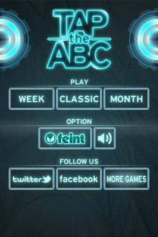 TAP the ABCのスクリーンショット_4