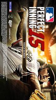 MLB Perfect Inning 15のスクリーンショット_1